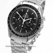Omega 3570.50.00 Stahl Speedmaster Professional Moonwatch 42mm gebraucht Deutschland, Teuschnitz