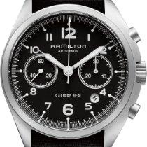 Hamilton Khaki Pilot Pioneer H76456435 nouveau