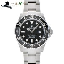 Rolex Sea-Dweller 4000 Steel 40mm Black United States of America, California, Los Angeles