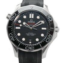 Omega Seamaster Diver 300 M 210.32.42.20.01.001 new