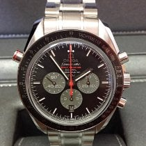 Omega Speedmaster Professional Moonwatch Steel 44.25mm Black