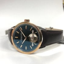 Raymond Weil Gold/Steel 42mm Automatic 2780-SC5-20001 new