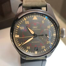 IWC Big Pilot Top Gun Miramar IW501902 2015 pre-owned