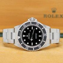 Rolex Submariner (No Date) 14060 2001 подержанные