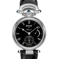 Bovet White gold 39mm Automatic AF39008 pre-owned