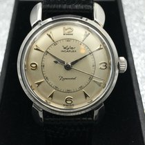 Wyler Steel 31mm Automatic pre-owned