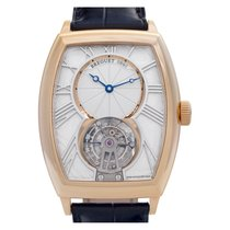 Breguet pre-owned Manual winding 36mm