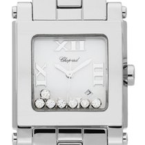 Chopard Happy Sport 278496-3001 2007 pre-owned