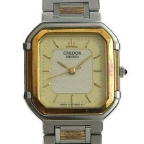 Seiko Women's watch 21mm Quartz pre-owned Watch only