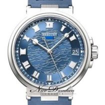 Breguet new Automatic 40mm White gold