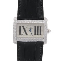 Cartier WA301571 pre-owned