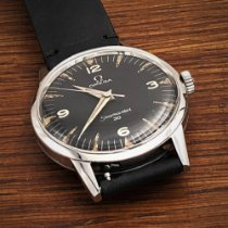 Omega Seamaster 1490-62-SC -1964 - 1964 pre-owned