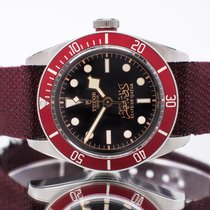 Tudor Black Bay 79230R 2019 pre-owned