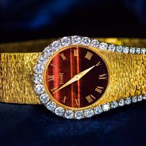 Piaget Yellow gold Manual winding Limelight pre-owned United States of America, New York, New York, New York