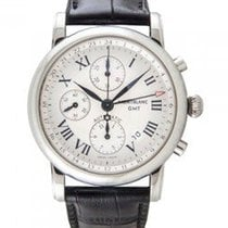 Montblanc Star 7067 2010 pre-owned
