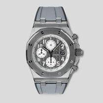 Audemars Piguet Royal Oak Offshore Chronograph 26470IO.OO.A006CA.01 2019 tweedehands