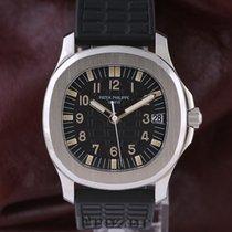 Patek Philippe 5066 Steel Aquanaut 36mm pre-owned