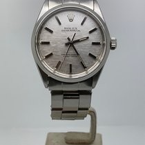 Rolex Oyster Perpetual 34 1002 1969 occasion