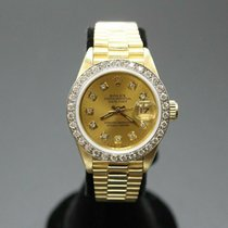Rolex Lady-Datejust Yellow gold 26mm United States of America, California, San Diego