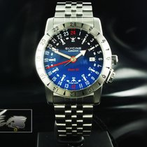 Glycine Airman Base 22 GMT 200M