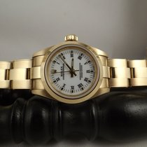 Rolex Oyster Perpetual 76188 2007 usados