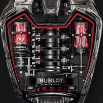 Hublot FERRARI MP-05 RED 905NJ0001RX