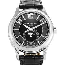 Patek Philippe Watch Complications 5205G-010