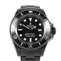 Ρολεξ (Rolex) 116660 Stainless Steel Deepsea Sea-Dweller with...