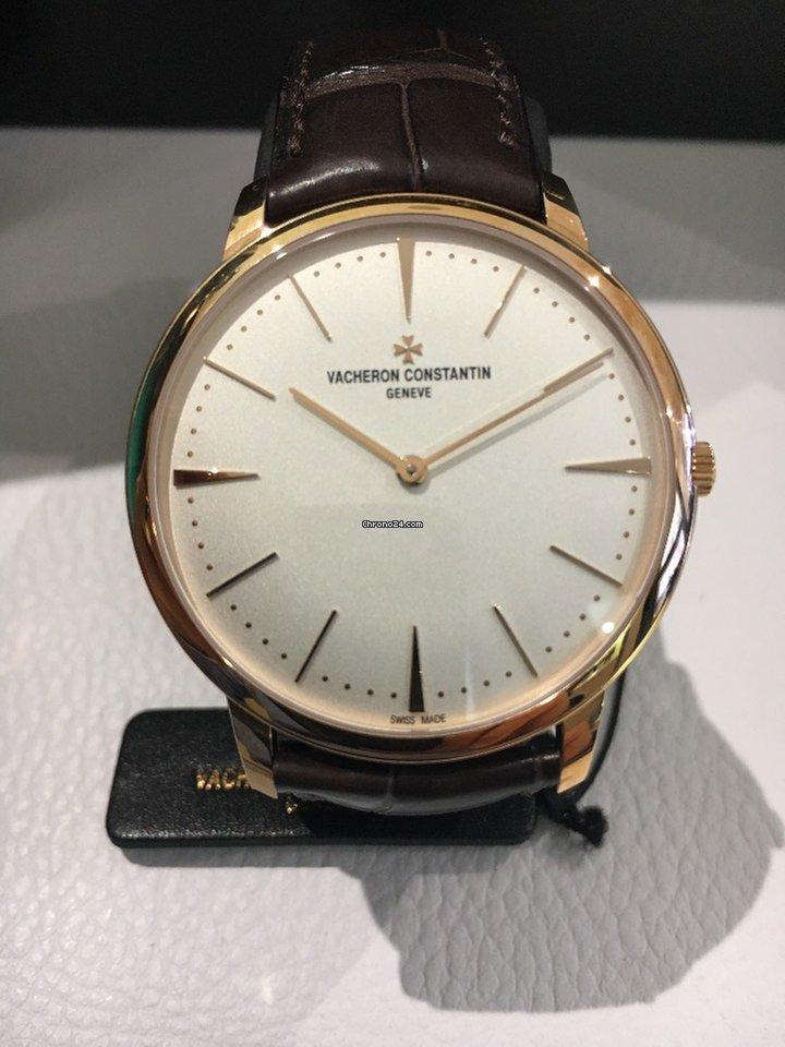 9b3179bfb69 Comprar relógio Vacheron Constantin Patrimony