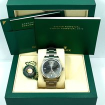 Rolex Oyster Perpetual 39mm Stainless Steel Automatic Watch...