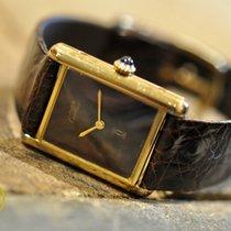 Cartier Must de Cartier - Tank  HW