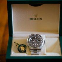 Rolex Sea-Dweller 126600 MINT