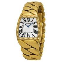 Cartier Large La Dona  18k Yellow gold