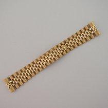 Rolex 18K Yellow Gold Jubilee Bracelet Ref. 8386