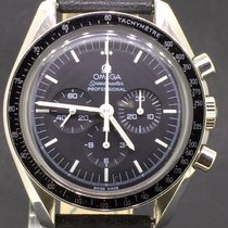 Omega Speedmaster Professional Moonwatch Chrono 42MM (Papers/2...