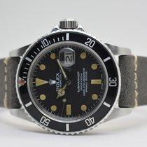 Rolex Submariner Date 16800 Matte Dial 7.1 Mill