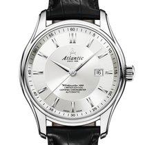 Atlantic WM Lusso Chronometer