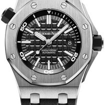 Audemars Piguet Audermars Piquet Royal Oak Offshore Diver