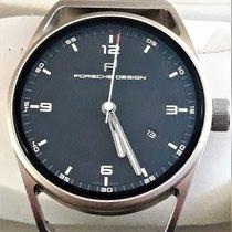 Porsche Design Titan 42mm Atomat 6020.3.01.001 folosit România, Oradea