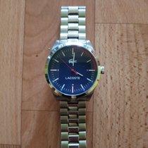 Lacoste Herren-Armbanduhr MONTREAL 2010731