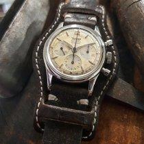 Tissot vintage Chronograph Lemania 1280