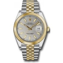 Rolex Datejust 126303 nov