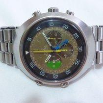 Omega Flightmaster Pilot's Cal 910 GMT Chronograph 1st Generation