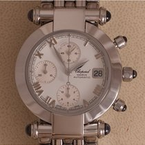 Chopard Imperiale Staal 37mm Wit Romeins Nederland, Amstelveen
