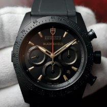 Tudor Fastrider Black Shield nuevo 42mm Cerámica