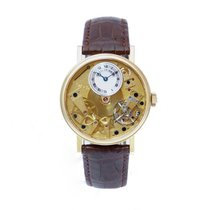 Breguet 37mm Manual winding pre-owned Tradition