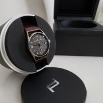 Porsche Design 1919 Steel 42mm