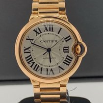 c9deb2008050 Cartier Ballon Bleu Rose gold - all prices for Cartier Ballon Bleu ...