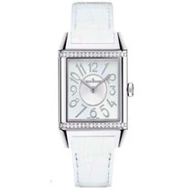 Jaeger-LeCoultre Reverso Squadra Lady Duetto Bjel