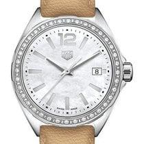 TAG Heuer Formula 1 Lady new Quartz Watch with original box and original papers WBJ131A.FC8254
